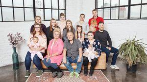 """""""Knackige 55"""": Wollnys gratulieren Silvia zum Geburtstag"""