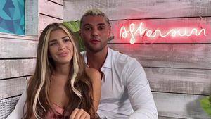 """Marcellino und Dijana machen den """"Love Island""""-Pärchen-Check"""