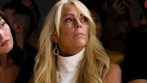 Dina Lohan: Michaels Aktion widert mich an