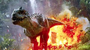 """""""Jurassic World""""-Premiere: Endlich kommt der 4. Dino-Knüller"""