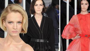 """Dior bringt mit Transparenz den """"New Look"""" zurück"""