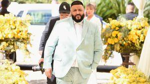 Body-Transformation: DJ Khaled hat über 19 Kilo abgespeckt!