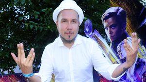 Trotz Unfall: DJ Tomekk will schnell zurück auf die Bühne!