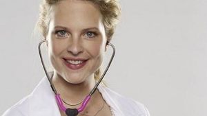 Doctor's Diary und Diana Amft