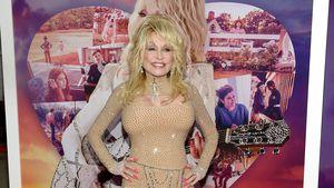 """""""Ich habe ihn satt"""": Dolly Parton witzelt über ihre Ehe"""