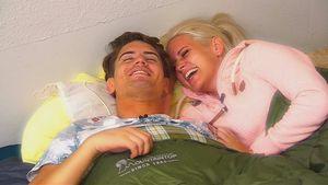 PBB-Star Dominik: Hier sieht er seine Sarah Knappik nackt