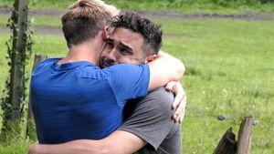 Tränen und Co.: So wild wird die erste Sommerhaus-Folge!