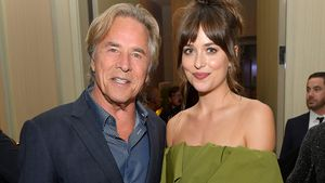 "Dakota Johnsons Dad will ""Shades of Grey""-Filme nicht sehen"