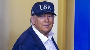 Nach Corona-Kontakt: Donald Trump wurde nicht infiziert