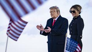 Kein Präsident mehr: Das plant Donald Trump nach Amtsende