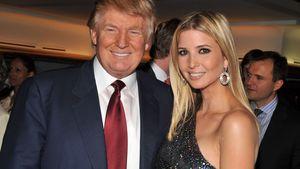 Lässt sich Ivanka Trump gerne von Vater Donald beschimpfen?