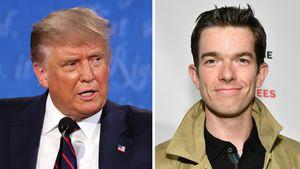 Trump-Witz: US-Comedian erhielt Besuch vom Secret Service!
