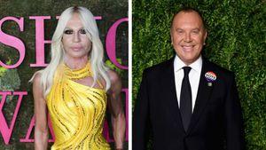 Für 1,8 Milliarden Euro: Versace an Michael Kors verkauft!