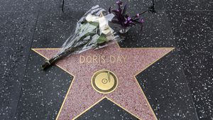 Die Stars trauern um Hollywood-Ikone Doris Day (†97)!