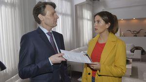 Gerner, Laura & Co: Wer sichert sich GZSZ-Bösewicht-Thron?