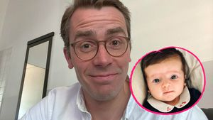 TV-Arzt teilt rührendes Foto seiner verstorbenen Tochter