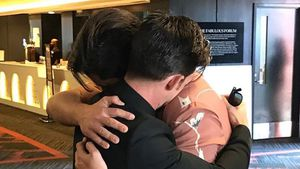 Nach Hass-Tweets: Serien-Brüder Drake & Josh wieder vereint!