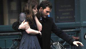 """Dakota Johnson und Jamie Dornan in """"Fifty Shades Darker"""""""