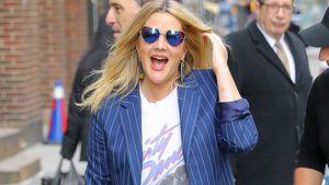 Fan-Girls: Drew Barrymores Töchter lieben ihre Filme