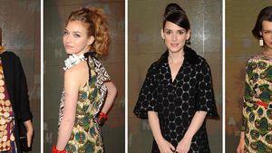 """Diese Stars kamen zum """"Marni at H&M""""- Event"""