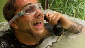 Martin Kesici spricht über sein Dschungel-Aus!