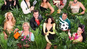 Dschungelcamp 2012: Wer gibt als Erster auf?