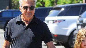 Brangelina-Hochzeit: Dustin Hoffman findet's öööde