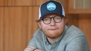 Neues Hobby: Ed Sheeran ist unter die Bierbrauer gegangen