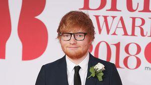 Ed Sheeran: Darum singt er nicht auf der royalen Hochzeit!