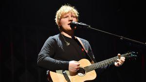 Guter Zweck: Ed Sheeran versteigert persönliche Gegenstände
