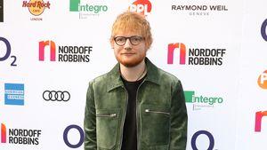 Wurde Ed Sheerans Tochter Lyra in der Antarktis gezeugt?