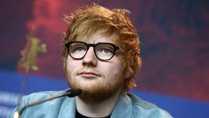 Fans standen im Regen: Ed Sheeran entschuldigt sich!