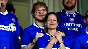 Ed Sheeran und Cherry sind Eltern: Das ist ihre Lovestory