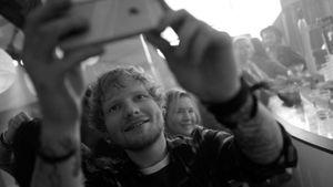 """Neue Karriere? Ed Sheeran schwärmt von """"Bridget Jones""""-Rolle"""