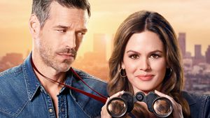 "Neue Serie ""Take Two"": Rachel Bilson jagt jetzt Verbrecher!"