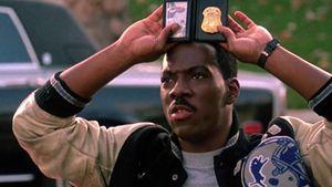 Teil 4! Eddie Murphys Beverly Hills Cop-Comeback