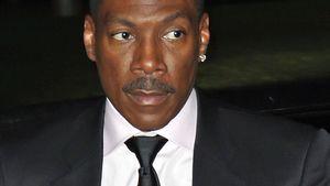Eddie Murphy: Überbezahltester Schauspieler 2012