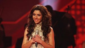 X-Factor-Edita: So märchenhaft ist ihr Video