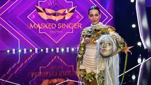 """""""Zweiohrküken""""-Star ist """"Masked Singer Austria""""-Donaunymphe"""
