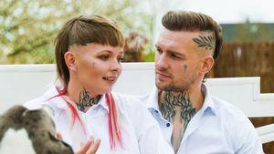 Eric und Edith Stehfest: Das bedeuten ihre gleichen Tattoos