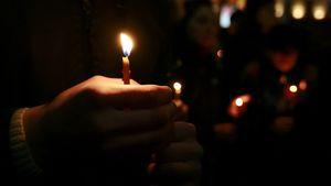 Toter beim Glastonbury Festival in England