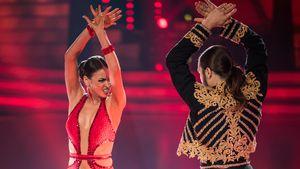 "Talentloser Gil? Ekaterina zweifelte am ""Let's Dance""-Sieger"