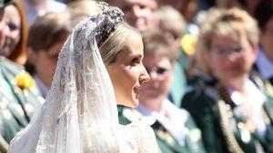Wie Kate, Victoria & Co.: Volk liebt Neu-Prinzessin Katya!