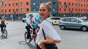 Ex-GNTM-Girl Elena Carrière hängt Modelkarriere an den Haken