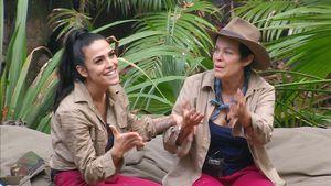 Zurück im Hotel: Elena wird von Dschungel-BFFs überrascht