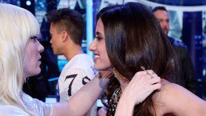 Nach plötzlichem DSDS-Aus: Elif weint backstage