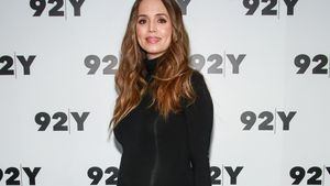 """Buffy""-Star Eliza Dushku studiert jetzt Psychologie"