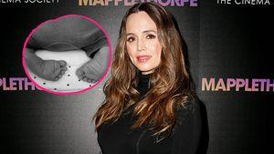 "Babyglück! ""Buffy""-Star Eliza Dushku wieder Mama geworden"