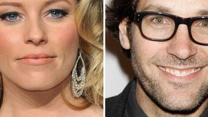 Elizabeth Banks und Paul Rudd