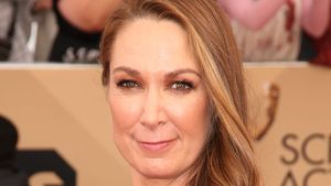 Elizabeth Marvel bei den 22. Screen Actors Guild Awards